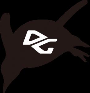 DG First Penguin Logo